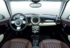 MINI Mini Clubman - One D (2007)