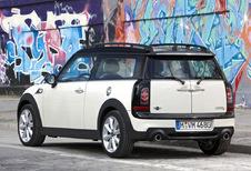 MINI Mini Clubman - Cooper D (82 kW) (2013)