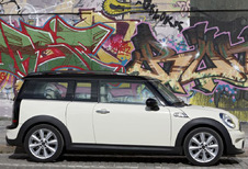 MINI Mini Clubman - One D (66 kW) (2013)