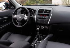 Mitsubishi ASX - 1.6 2WD Invite (2010)