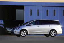 Mitsubishi Grandis - 2.0 DI-D Instyle (2005)