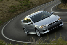 Mitsubishi Lancer Berline - 1.8 Di-D LP ClearTec Intense (2014)