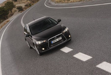 Mitsubishi Lancer Sportback - 1.8 DI-D LP Cleartec Instyle (2008)