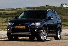 Mitsubishi Outlander - 2.0 DI-D Inclass (2006)