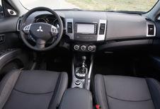 Mitsubishi Outlander - 2.0 DI-D Invite (2006)
