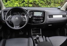 Mitsubishi Outlander - 2.2 DI-D 4WD Instyle (2012)