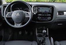 Mitsubishi Outlander - 2.0L PHEV 4WD 5pl. (2014)