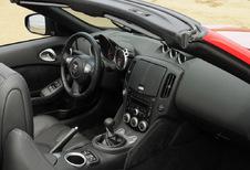 Nissan 370Z Cabriolet - 3.7 V6 Pack (2010)