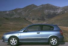 Nissan Almera 3d - 2.2 dCi (2002)