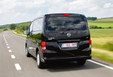 Nissan Evalia - 1.5e dCi 66kW Connect Edition 7p (2014)