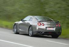 Nissan GT-R - 3.8 V6 Premium Edition (2009)