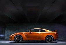 Nissan GT-R - 3.8 V6 Track Edition (2020)