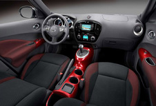Nissan Juke - 1.6 DIG-T (2010)