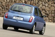 Nissan Micra 5p - 1.2 Maxxx A/C (2003)