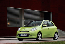 Nissan Micra 5p - 1.2 Acenta (2010)