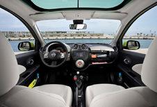 Nissan Micra 5d - 1.2 Acenta (2010)
