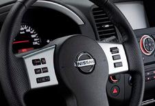Nissan Navara - 2.5 dCi 190 4WD SE (2012)