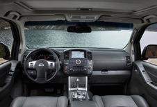 Nissan Pathfinder - 2.5 dCi 190 SE (2005)