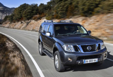 Nissan Pathfinder - 2.5 dCi XE 171 (2005)
