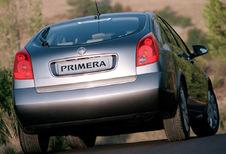 Nissan Primera Sedan - 1.9 dCi Visia (2002)