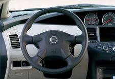 Nissan Primera Sedan - 1.9 dCi Acenta (2002)