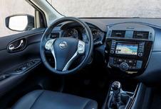Nissan Pulsar 5p - 1.2 DIG-T Tekna (2017)