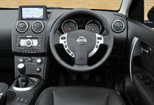 Nissan Qashqai+2 - 2.0 dCi 4WD Executive (2008)