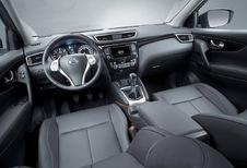 Nissan Qashqai - 1.5 dCi Tekna (2013)