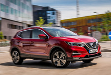 Nissan Qashqai - dCi 115 Business Edition (2019)