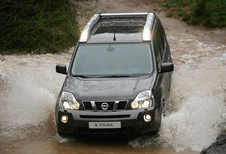 Nissan X-Trail - 2.0 dCi 150 4WD XE (2007)