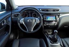 Nissan X-Trail - 1.6 dCi 4WD Tekna (2014)