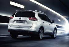 Nissan X-TRAIL - 1.6 dCi Tekna All-Mode 4x4-i (2015)