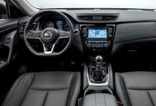 Nissan X-TRAIL - 1.7 dCi Tekna Xtronic (2018)