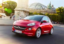 Opel Adam - 1.2 Glam (2012)