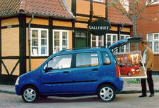 Opel Agila - 1.2 Enjoy (2000)