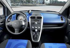 Opel Agila - 1.0 Enjoy ecoFLEX (2007)