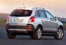 Opel Antara - 2.0 CDTI Enjoy 127 (2006)