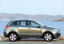 Opel Antara - 2.2 CDTI 163 Energy 4x2 (2006)