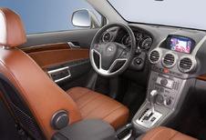 Opel Antara - 2.0 CDTI Cosmo (2006)