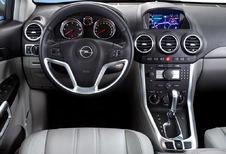 Opel Antara - 2.2 CDTI 120KW 4X4 s/s Energy (2015)