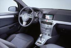 Opel Astra 5d - 1.7 CDTI 125 Cosmo (2004)