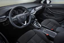Opel Astra 5p - 1.2 Turbo 96kW S/S Elegance (2021)
