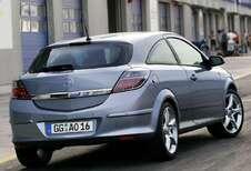 Opel Astra GTC - 1.3 CDTI Enjoy (2005)