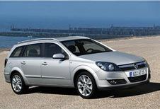 Opel Astra Sports Tourer - 1.7 CDTI 100 Enjoy (2004)