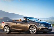 Opel Cascada - 1.6 Turbo 125kW s/s Cascada (2015)