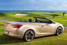 Opel Cascada - 1.6 Turbo ECOTEC 125kW S/S Innovation (2019)