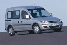 Opel Combo 5d