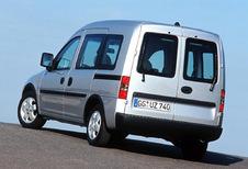 Opel Combo 5p - 1.7 CDTI Essentia (2002)