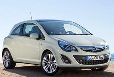 Opel Corsa 3p - 1.3 CDTI 95 ecoFLEX Cosmo (2006)