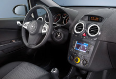 Opel Corsa 3p - 1.3 CDTI 75 Black Edition (2006)